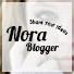 Nora Elegant Wordpress Blog Theme