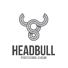 Head Bull Logo