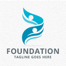 Foundation - People Logo