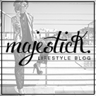 Majestick - WordPress Lifestyle Blog