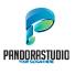 Pandora Studio Logo