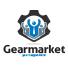 Gear Market Logo