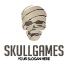 Skull Games Logo