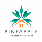 Pinnaple Realty Logo