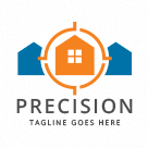 Precision Home Inspection Logo