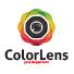 Color Lens Logo