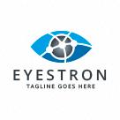 Eyestron Logo
