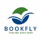 Book Fly Logo