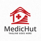 Medical Hut Logo