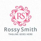 Rossy Smith - Ornament Logo
