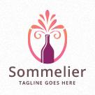 Sommelier Logo