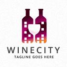 Wine City Logo