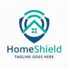 Home Shield - Alarm Systems and Monitoring Services Logo