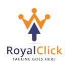 Royal Click Logo