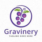 Gravinery Logo