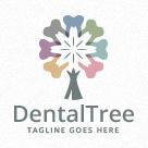 Dental Tree Logo