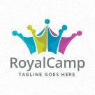 Royal Camp Logo