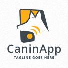 Canine App Logo