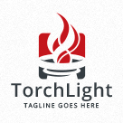 Torch Light Logo