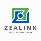 Zealink Logo