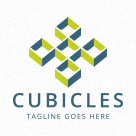 Cubicles Logo