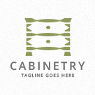 Cabinetry - Furniture Logo