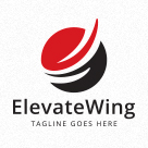 Elevate Wing Logo