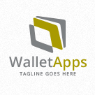 Wallet Apps Logo