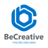 BeCreative Logo