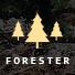 Forester - A Stylish Wordpress Theme