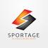 Sportage - Letter S Logo