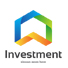Investment - Property Logo