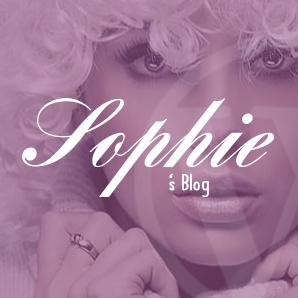 Sophie - Elegant Blog theme