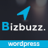 BizBuzz | Multi-Purpose WordPress Theme