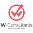 W-Consultants Logo