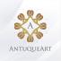 Antique - Classic A Logo