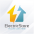 Electric Store Logo