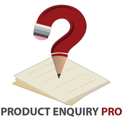 Product Enquiry Pro (a.k.a. QuoteUp)
