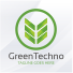 Green Techno Logo