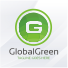Global Green - Letter G Logo