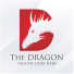 The Dragon - Letter D Logo