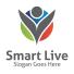 Smart Live Logo