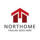 North Home Logo