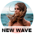 NewWave - Modern WordPress Theme