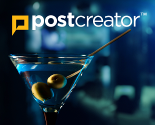 PostCreator - Create branded social media posts with ease