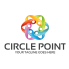 Circle Point - Logo Template