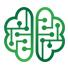 Technology Brain Logo