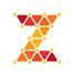 Zillion Pixel Letter Z Logo