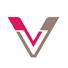 Victoria Letter V Logo