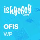 Ofis WP - Versatile WordPress Theme